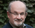 """""""Salman Rushdie."""""""
