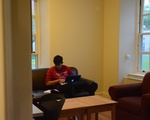 Dunster Common Rooms