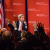 Conversation with John Kerry