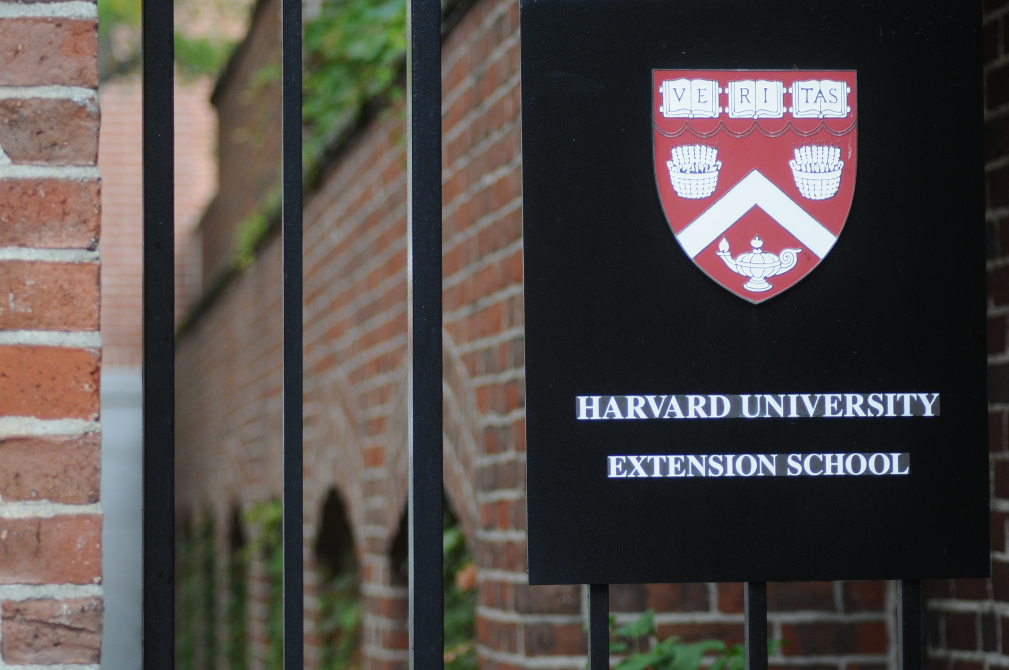 The Harvard Extension School administrative office sits in the midst of Harvard Square, at 51 Brattle Street. Most classes, however, take place in traditional Yard classroom locations.