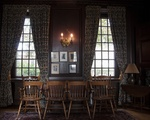 Society of Fellows' Private Dining Hall