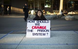 Prison Vigil