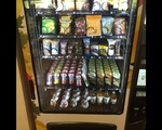 LamCaf vending machine