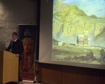 Semetic Museum Talk on Anti-Semetism and German Archaeology