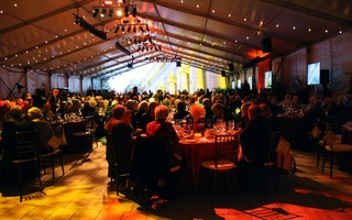 Harvard Law School Campaign Launch Gala