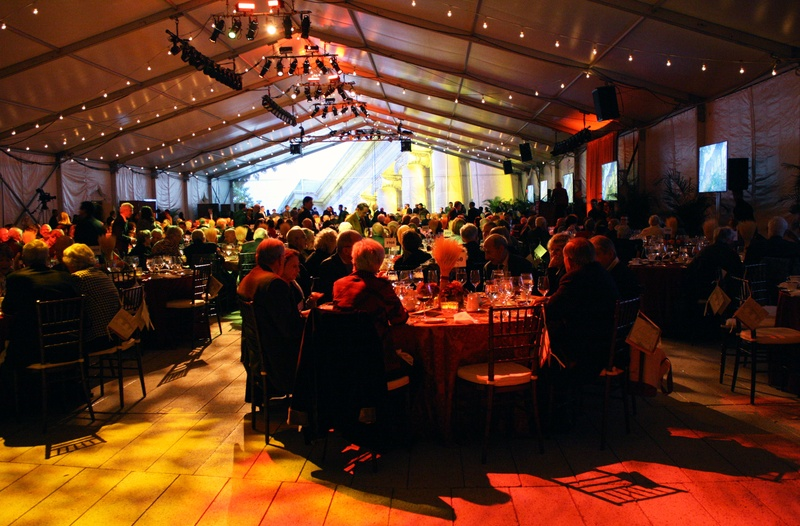 Harvard Law School Campaign Launch Gala