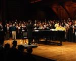 Harvard-Princeton Football Concert