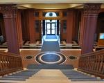 Cambridge City Hall