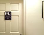 Adams All Gender Restroom