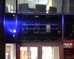 Mossavar-Rahmani Center