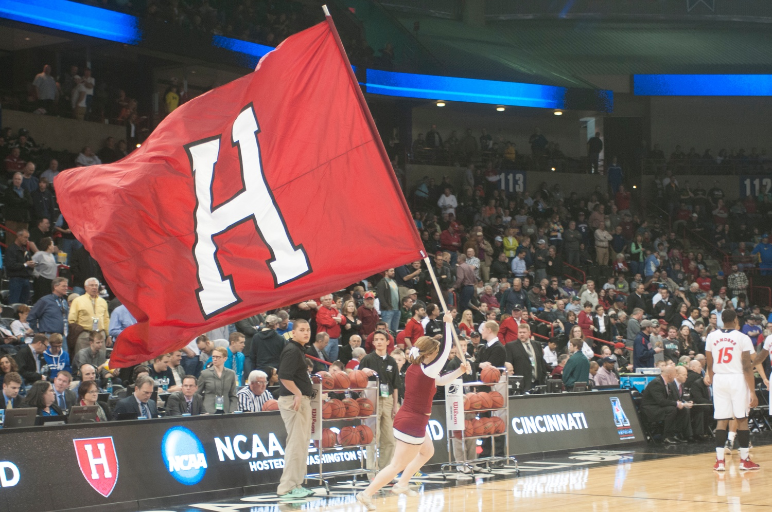 The Crimson have a steep road ahead if it is to replicate its success and return to its fifth straight NCAA Tournament.