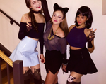 Halloween Costumes: Girl Group