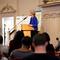 Elizabeth Warren at Y2Y Opening