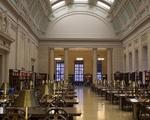 Widener Library (2013)