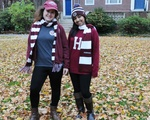 Harvard-Yale Outfit Option #4