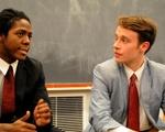 UC-Crimson Debate Greenlaw and Morris