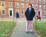 Fall Fashion: Sweatpants