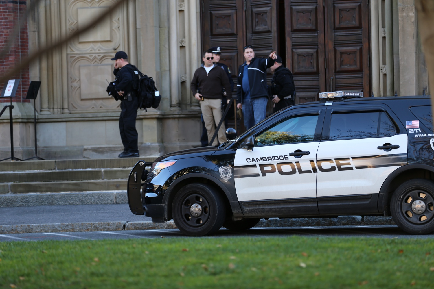 The Cambridge Police Department announced Tuesday that it will reduce its arsenal of long guns and non-lethal weapons by 20 percent and 30 percent, respectively.