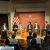 UC Debate at the IOP