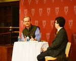 Ex-Presidential Candidate Lessig Speaks