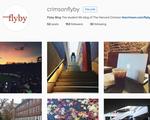 Flyby instagram