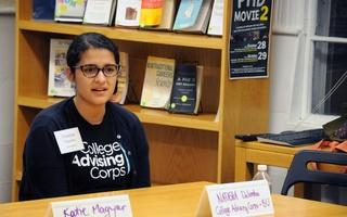OCS Career Fair: Nonprofits