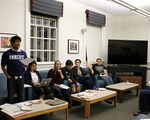 Graduate Student Council Meeting