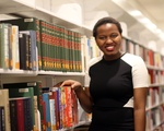 Harriet W. Kariuki '16