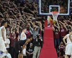 10,000 Fans of Harvard