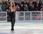 Harvard Skate Opens