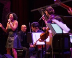"Billy Childs' ""Map To The Treasure: Reimagining Laura Nyro"""
