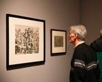 Beyond Bosch Exhibit Goers