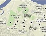 Allston Update Map