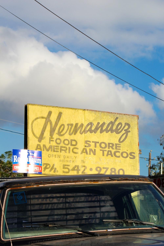 photo essay  brownsville  texas