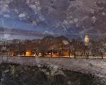 Snow Place Like Harvard