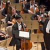 Boston Philharmonic Youth Orchestra at Symphony Hall