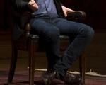 Conan O'Brien Returns to Harvard