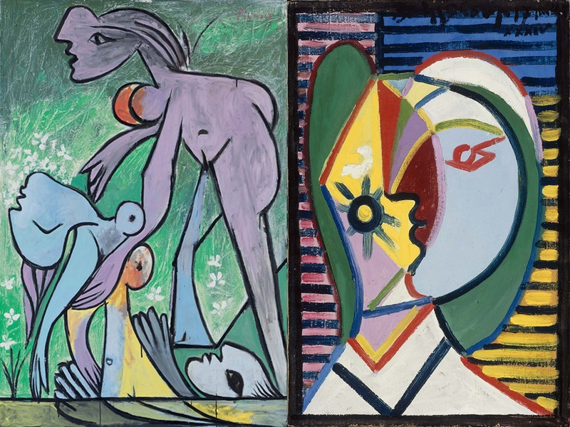 picasso artist feelings and experiences Discover the timeless appeal of still life paintings and drawings or did the artist have a they are bringing with them all of their life experiences.