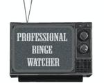 Professional Binge Watcher Image