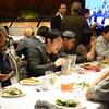 1vyG Conference Dinner