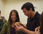 Egg-cellent Study Break