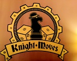 Knight Moves Cafe