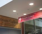 Putnam Gallery