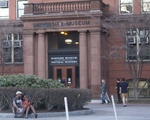 Harvard Museum of Natural History