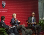 Drew Faust and Brother
