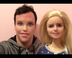 Barbie Face Swap