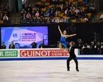 World Figure Skating Championships Come to Boston