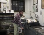 Bow & Arrow Press