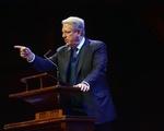 Gore Speaks