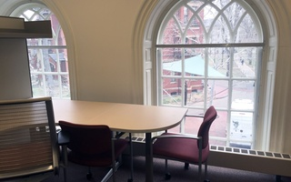 GSAS Writing Center
